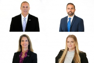 Chartway Welcomes Four New Leaders