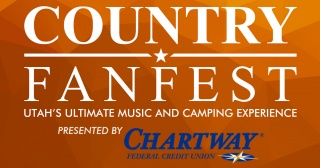 country fan fest presented by chartway