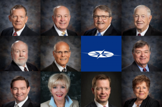 Collage Image of New Board Members