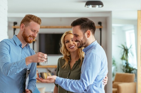 best home loans for first time buyers