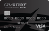 Chartway Visa Signature Rewards Card