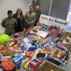 CARE Team toys for tots