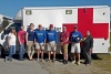 Chartway Volunteers with American Red Cross Greater Houston